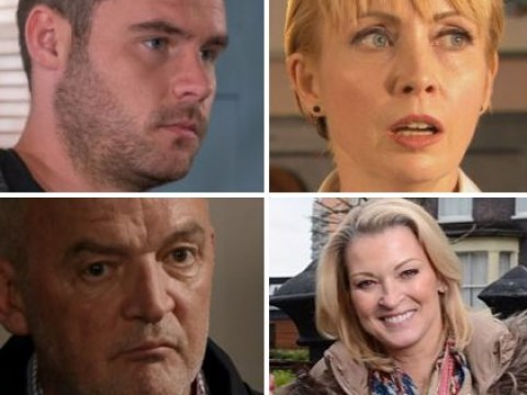 Emmerdale and Coronation Street are the main winners as the Inside Soap Awards 2017 results are revealed