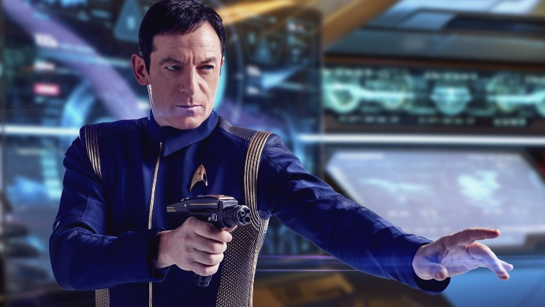 Jason Isaacs hopes William Shatner won't appear in Star Trek: Discovery as he teases 'consequences' to come