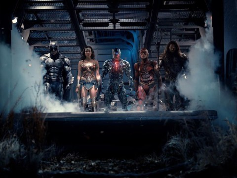 Justice League release date UK, trailer, cast and will there be a sequel?
