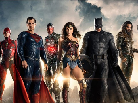 Justice League review: Ezra Miller and Wonder Woman save this drag of a movie