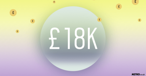 How people live on low wages: £18k a year