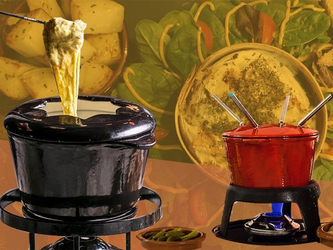 10 places in London to tuck into a cheese fondue this winter