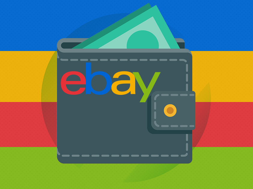 How to make money from selling clothes on Ebay