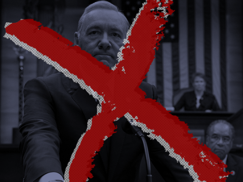 10 things to watch on Netflix instead of House Of Cards