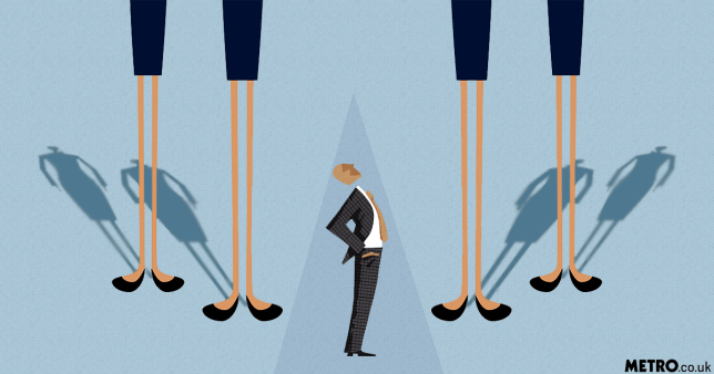Does being short ruin your sex life? Men tell us | Metro News