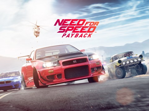 Need For Speed Payback review – taking you for a ride