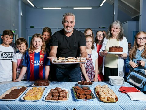 Paul Hollywood's wife Alex 'snubbed' in new show about GBBO judge's life as couple split