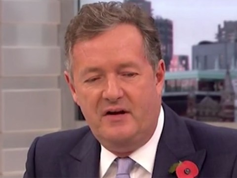 Piers Morgan offered 'a lot of money' to go on I'm A Celebrity