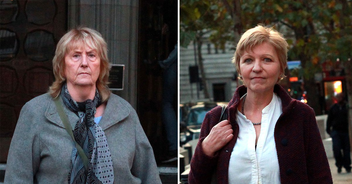 Woman regrets suing friend for £115,000 when she was injured by her dog