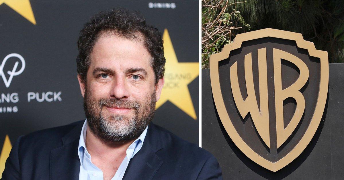 Warner Bros drops Brett Ratner after six allegations of sexual harassment