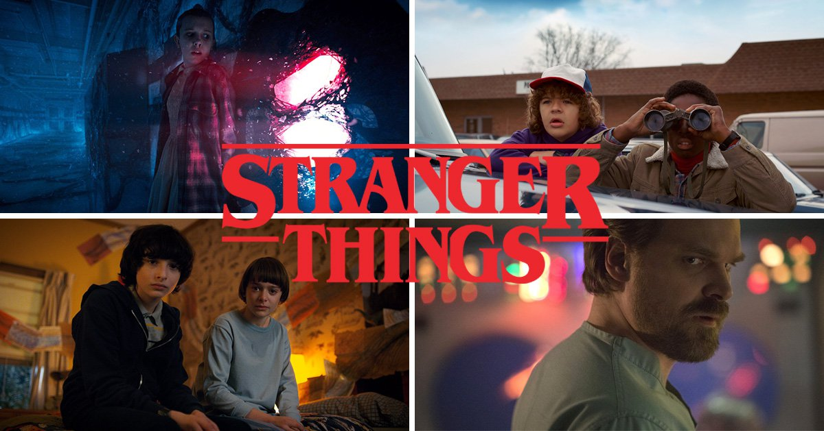 This Stranger Things quiz will seriously test your knowledge of season 2