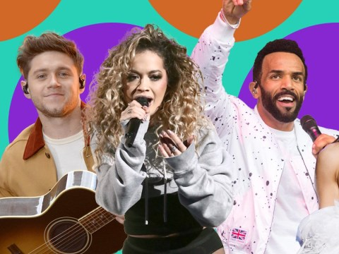Jingle Bell Ball 2017 – the Saturday and Sunday line-up, times and how you can still get tickets