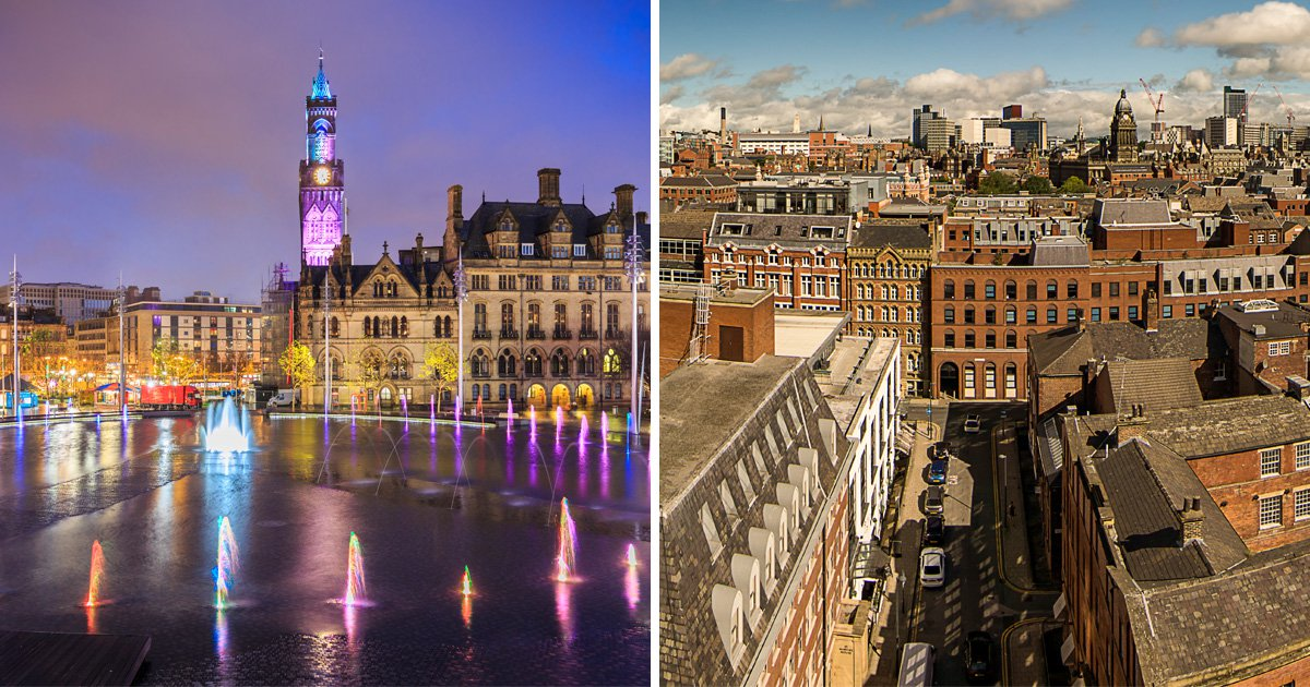 Leeds, admit it: at some things, Bradford is better than you