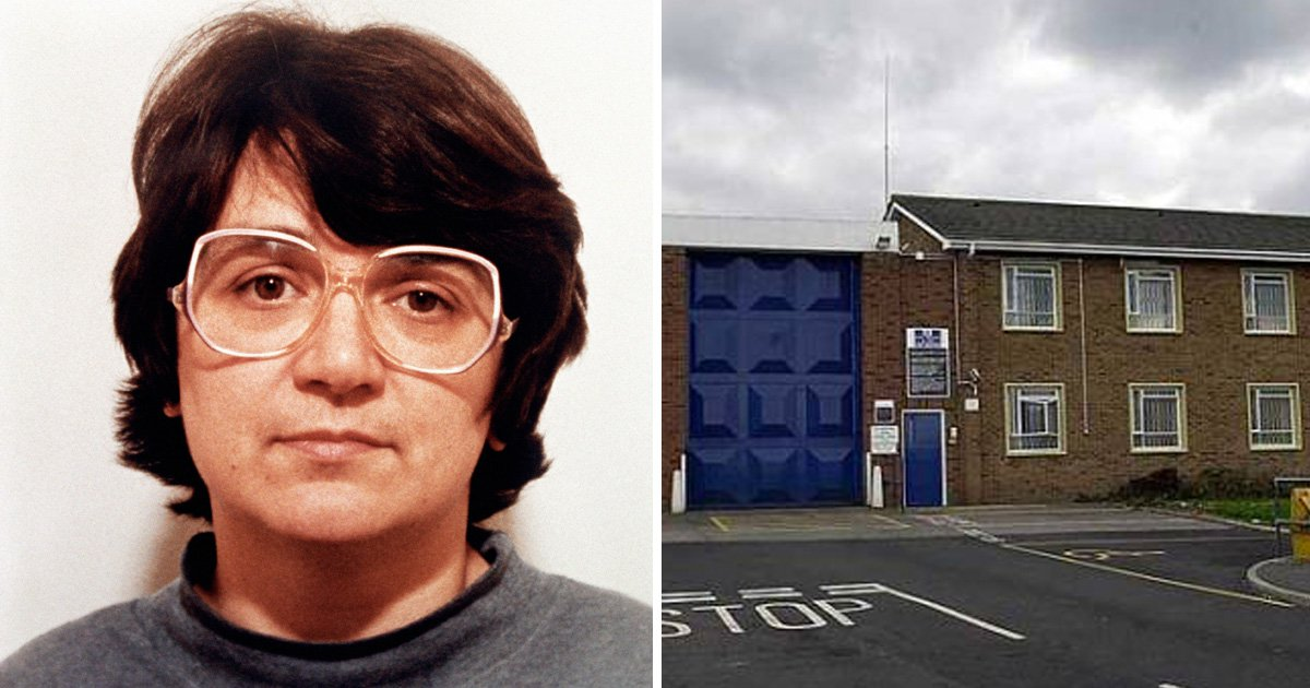 Rose West 'has a middle class life in jail' – and enjoys yoga and listening to The Archers