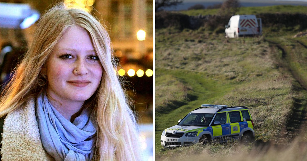 Three arrested over Gaia Pope's death will face 'no further action'