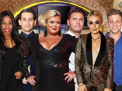 Gemma Collins and Love Island's Mike Thalassatis lead Celebs Go Dating's latest line-up