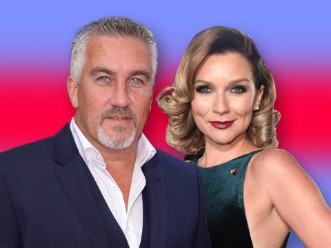 Paul Hollywood scores invitation to Candice Brown's wedding – after two were said to be 'cosying up' at event