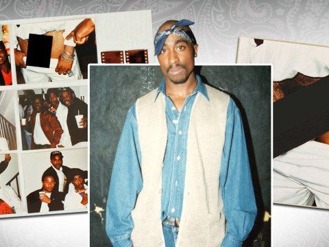 Is this proof Tupac Shakur really is dead? Death certificate – along with nude photo – go up for sale