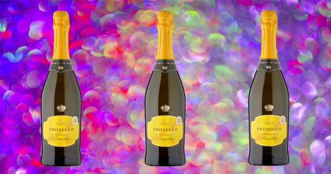 Best Prosecco Deals For Valentine S Day Metro News