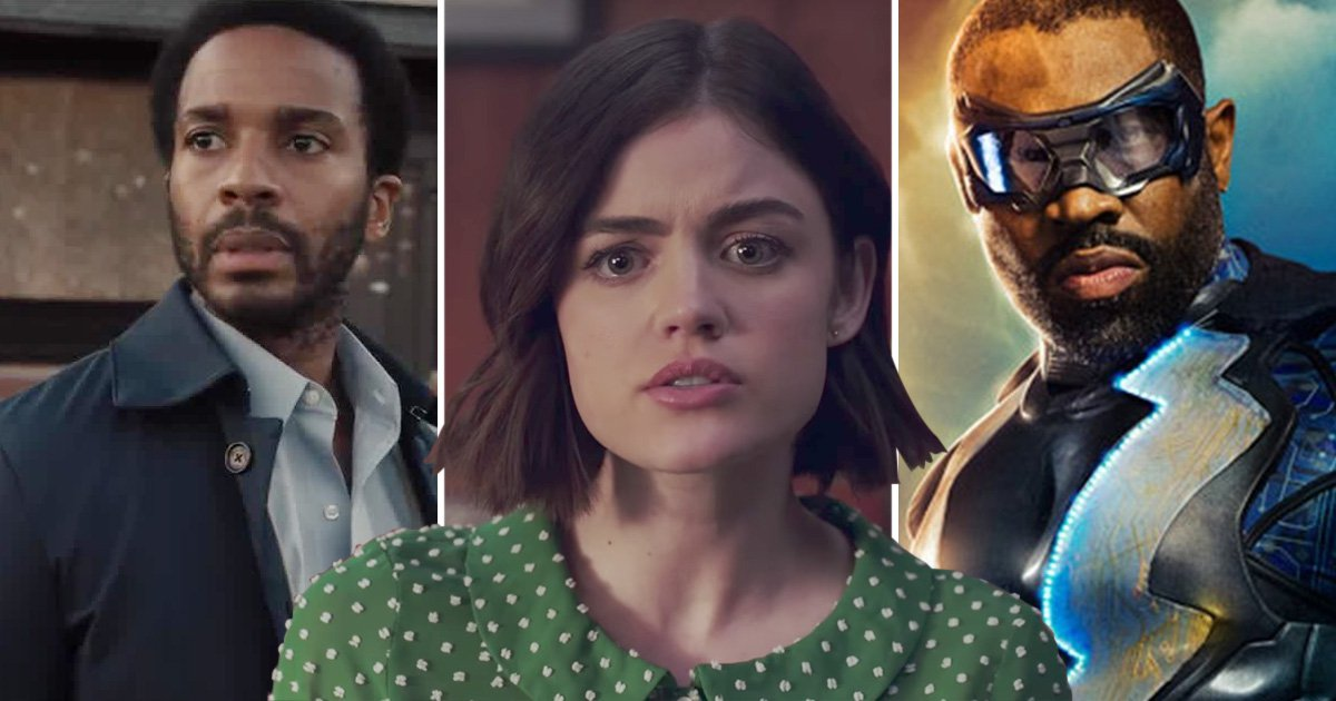 8 new shows to look forward to watching in 2018