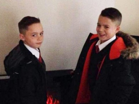 First picture of brothers, 15 and 12, killed in tragic Leeds car crash