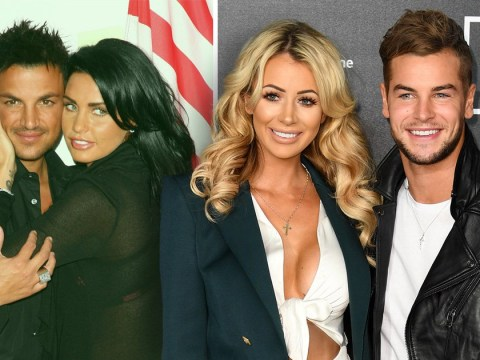 Love Island's Chris Hughes confirms reality spin-off show with Olivia Attwood – just like his nemesis Katie Price