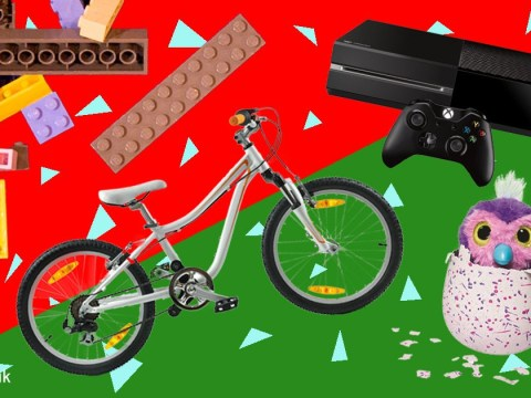 Letters to Santa reveal most wanted toys this Christmas include scooters