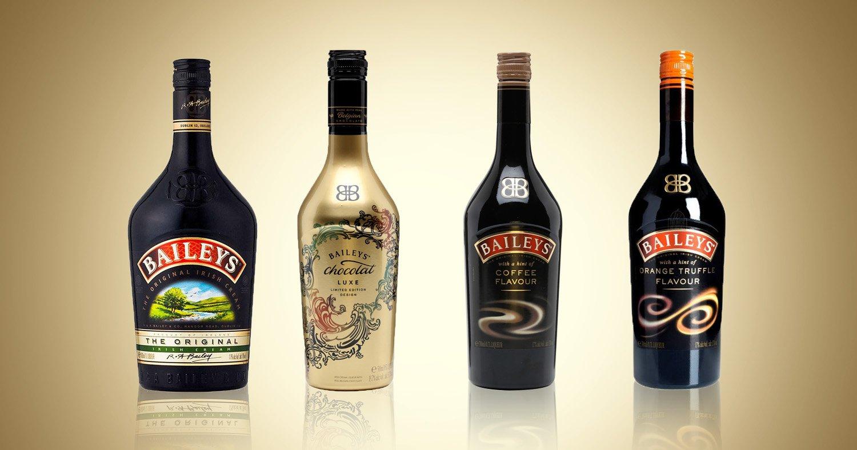 Tesco is selling one-litre bottles of Baileys for £12