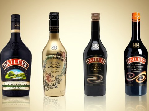 Tesco is selling one-litre bottles of Baileys for £12