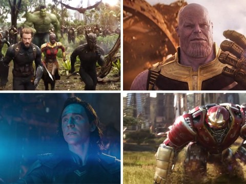 Avengers: Infinity War – 6 things we noticed in the epic trailer as the Marvel Universe collides