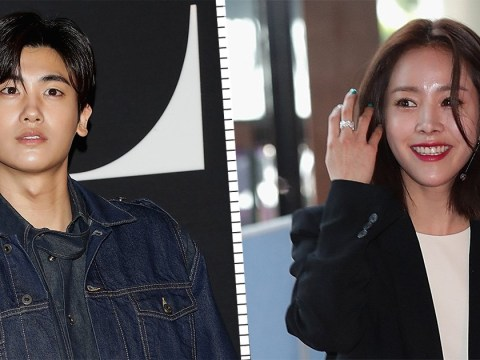 Han Ji Min and Park Hyung Sik to star in new film together