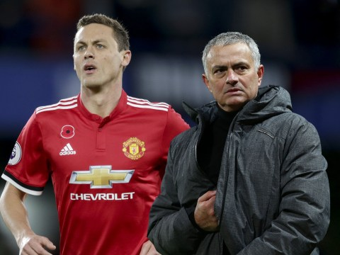 How Manchester United can replace injured Nemanja Matic against Arsenal