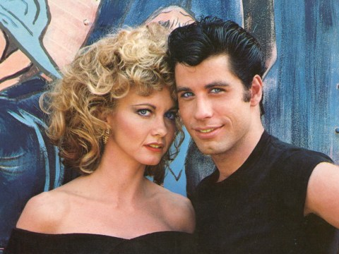 We go together! Olivia Newton-John would return to Grease if John Travolta was up for it
