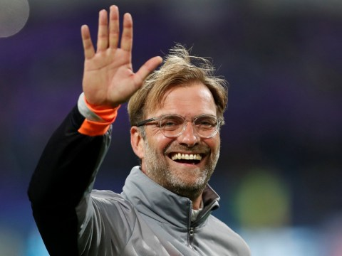 Jurgen Klopp names Mario Gotze as the best player he's ever coached
