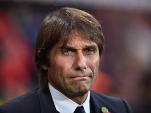 Chelsea identify Christian Benteke and Richmond Boakye as targets as Antonio Conte loses faith in Michy Batshuayi