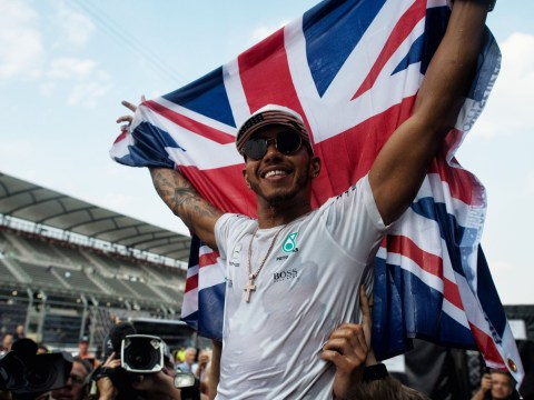 Brazilian Grand Prix UK time, date, TV channel, odds and qualifying info