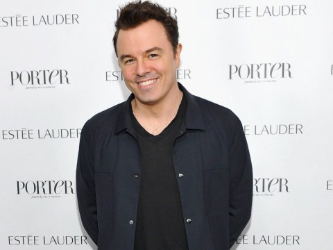 Seth MacFarlane says he made his 2013 Harvey Weinstein joke 'on purpose'