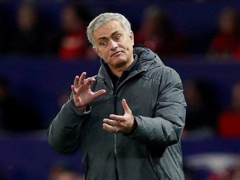 Jose Mourinho keeps making the same mistake with his team selection – Rio Ferdinand