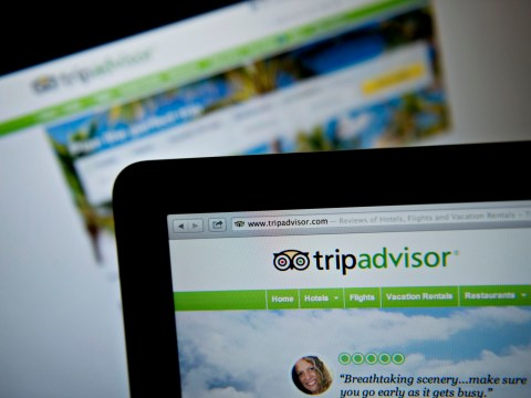 TripAdvisor 'removed reviews warning tourists about rapes at Mexico resorts'