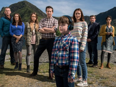 The A Word is back – we speak to the cast about what's next for Joe and his family