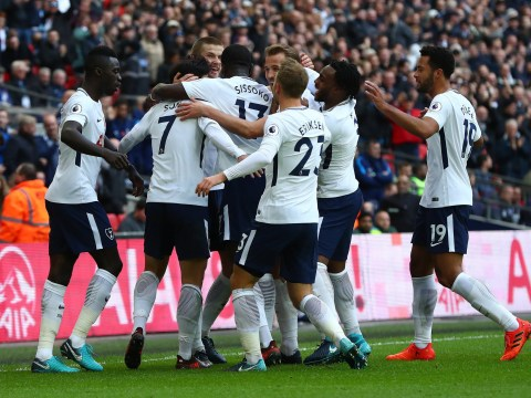 Tottenham 1 Crystal Palace 0: Spurs win, but clash reveals continuing problem for Mauricio Pochettino