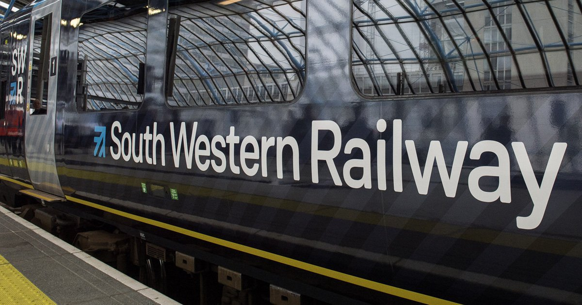 South Western train strike this week – when is it and what trains will be affected?