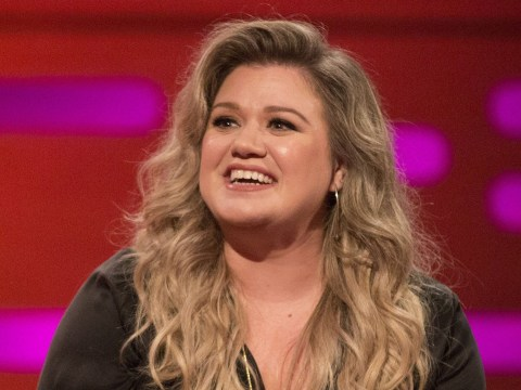 Kelly Clarkson to make epic TV comeback with new talk show