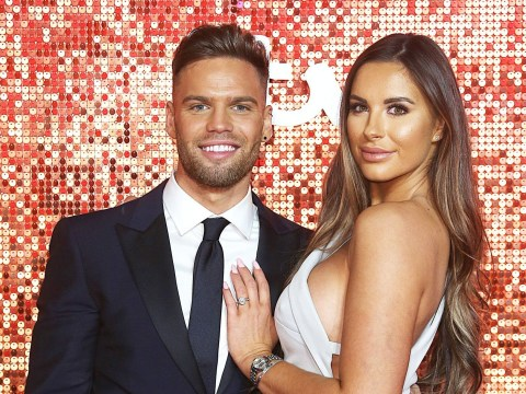 Are Love Island couple Jessica Shears and Dom Lever still together?