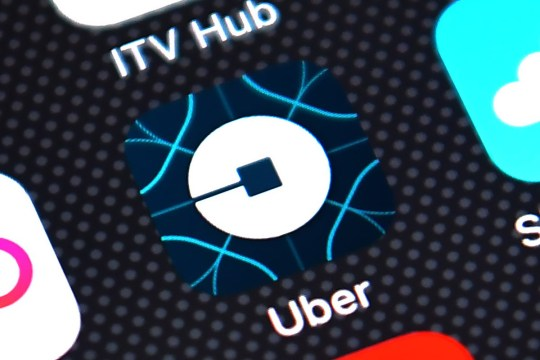 Uber says cyber breach compromised data of 57 mln users, drivers