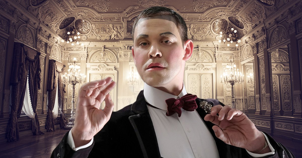 Will Young returns to Strictly… Ballroom, that is