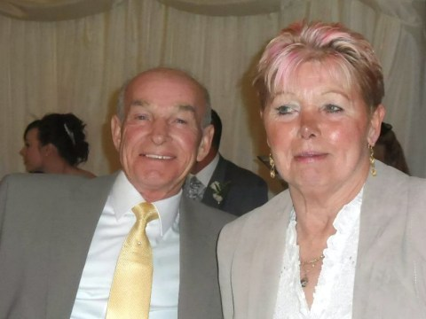 Grieving widow finds home burgled right after her husband's funeral