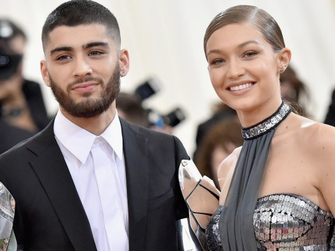 Zayn Malik's sister shares cryptic post about 'horrible people' moments after Gigi Hadid split – as fans urge her to 'spill that tea'