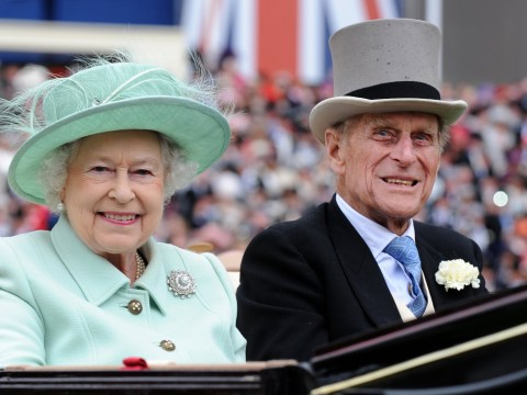 Explosive book claims Prince Philip has cheated on the Queen multiple times