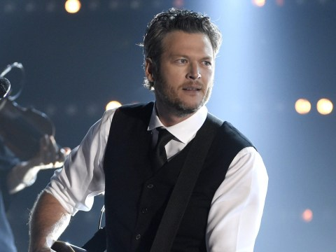 Blake Shelton is convinced he won Sexiest Man Alive because they'd run out of people to give it to